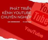 Xây dựng và phát triển Kênh You Tube